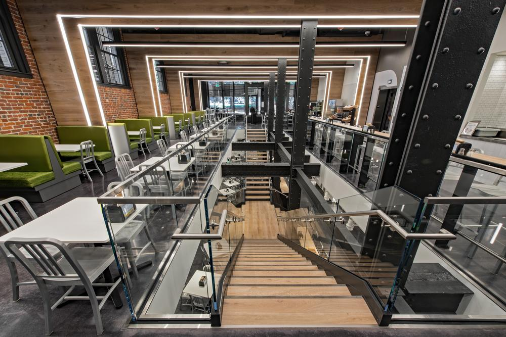 Emerson Dining Center